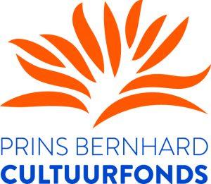 Mede mogelijk gemaakt door het Prins Bernard Cultuurfonds